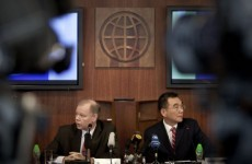 World Bank warns of global growth slowdown