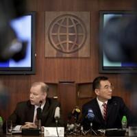 World Bank warns of global growth slowdown