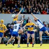 Late Tom Devine goal books Waterford's quarter-final place while Clare head for play-off