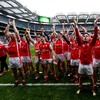 Cuala contingent to resume Dublin training tomorrow night ahead of relegation clash with Clare