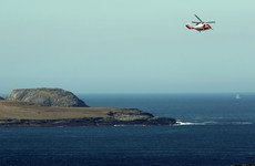 Rescuers will try to lift the wreckage of Rescue 116 from the sea today