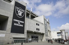 Raiders hope Vegas gamble will pay off this week