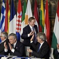 Debate Room: Luke 'Ming' Flanagan and Nessa Childers debate the EU's merits