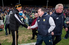 3 attractive double-headers in store as GAA announce details for Allianz Hurling Division 1 quarter-finals