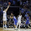 The last 15 seconds of this March Madness game were an absolute rollercoaster