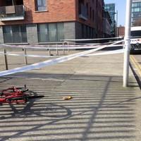 Dublin gun attack victim shot four times as locals tried to help him