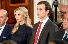 Trump's top aide and son-in-law Kushner to face Russia investigation panel