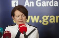 Most people don't have confidence in Nóirín O'Sullivan and think the government shouldn't either