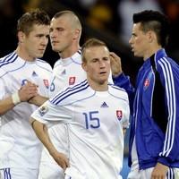 Slovakia: Who are they?