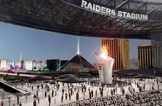 Here is the gorgeous $2 billion stadium the 'Las Vegas Raiders' are expected to call home