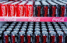 Investigation underway after 'human waste' found in cans at Coca-Cola plant in Antrim