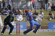Ireland struggle to contain Afghanistan as hosts seize advantage in crucial game on road to Test cricket
