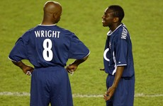 Want to feel old? Shaun Wright-Phillips' son, grandson of Ian Wright, called up to England U16s