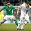 As it happened: Ireland v Iceland, International friendly
