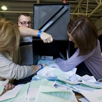OPW says call for referendum ballot papers is just 'forward planning'