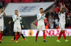Is it time to radically re-think international football?