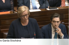 Frances Fitzgerald claims she only found out about scale of garda scandal after press conference