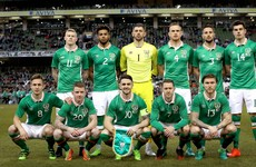 Player ratings: How the Boys in Green fared against Iceland