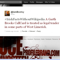 Crisps, Elvis and Riverdance: 30 of our favourite 'Irish Facts without Wikipedia'