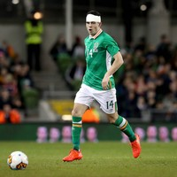 A proud night for the son of a Kerry GAA legend and more Ireland-Iceland talking points