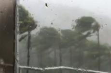 'Like a war zone': Tourist areas badly hit as Cyclone Debbie ravages Australia coast
