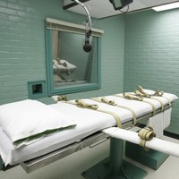 Death row inmates file lawsuit to prevent executions of eight men in 10 days