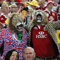 New Zealanders keen to 'adopt-a-Lion' for tour