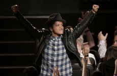 Bruno Mars cleared of cocaine charge, despite guilty plea