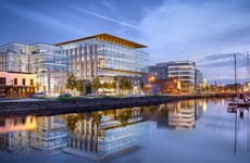 This huge office development could transform Cork's business centre