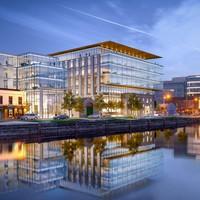 This huge office development could transform Cork's business centre