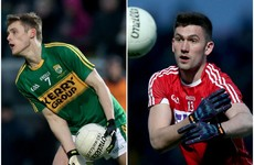 As It Happened: Cork v Kerry, EirGrid Munster U21 football final