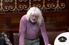 Mick Wallace: Is it appropriate that Martin Callinan was in Garda HQ 'several days last week'?