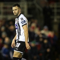 Dundalk dealt a significant blow as Benson is ruled out for up to two months