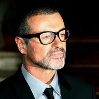 George Michael's funeral takes place three months after his death on Christmas Day