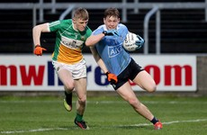 As it happened: Dublin v Offaly, EirGrid Leinster U21 football final