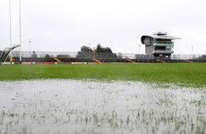 No go: Both Ulster U21 football semi-finals have been called off