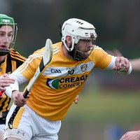 Antrim star McManus calls for hurling hierarchy to reform 'insane' structures