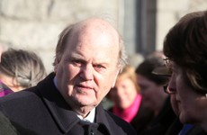 'We'll be here long after you're gone' - PAC hits out at Noonan