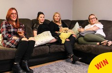 Everybody wants to join the Cabra Girls' squad on Gogglebox Ireland