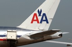 American Airlines co-pilot dies during airport approach in New Mexico