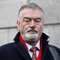 Ian Bailey arrested after High Court approves European arrest warrant