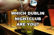 Which Dublin Nightclub Are You?