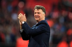 Ex-Man United boss van Gaal in talks with Dutch FA after Blind sacking