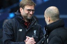 For everyone with ~romantic feelings~ about Jurgen Klopp