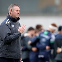 Forwards coach Duffy vows that Connacht will keep up chase for Champions Cup spot
