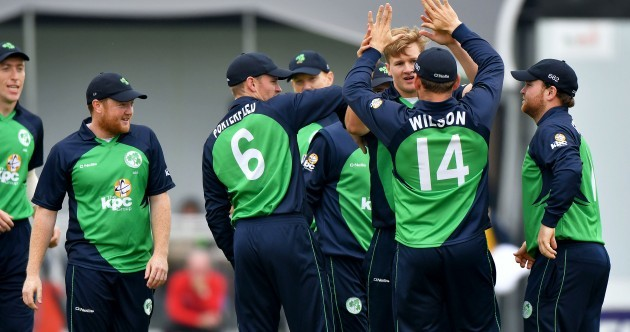 Humiliating defeat leaves Ireland's golden generation facing into make-or-break summer