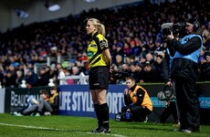 Ex-international Neville 'over the moon' to be named on referee panel for Women's Rugby World Cup