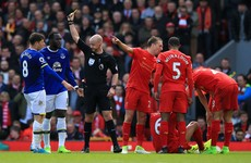 Referees not learning from Coleman incident and more Premier League talking points