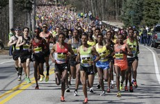Marathon running could damage your kidneys
