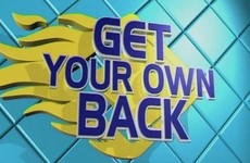 What TV game show were you absolutely mad to get on when you were a kid?